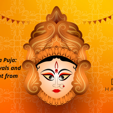 Navratri and Durga Puja: Here how both festivals and rituals are different from each other