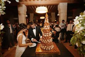 The Croquembouche And Eating The Leftovers Tradition, France