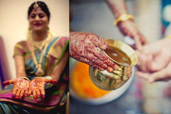 12 Holy Rituals Of A Tamil Wedding That Make It A Remarkable Visual Event