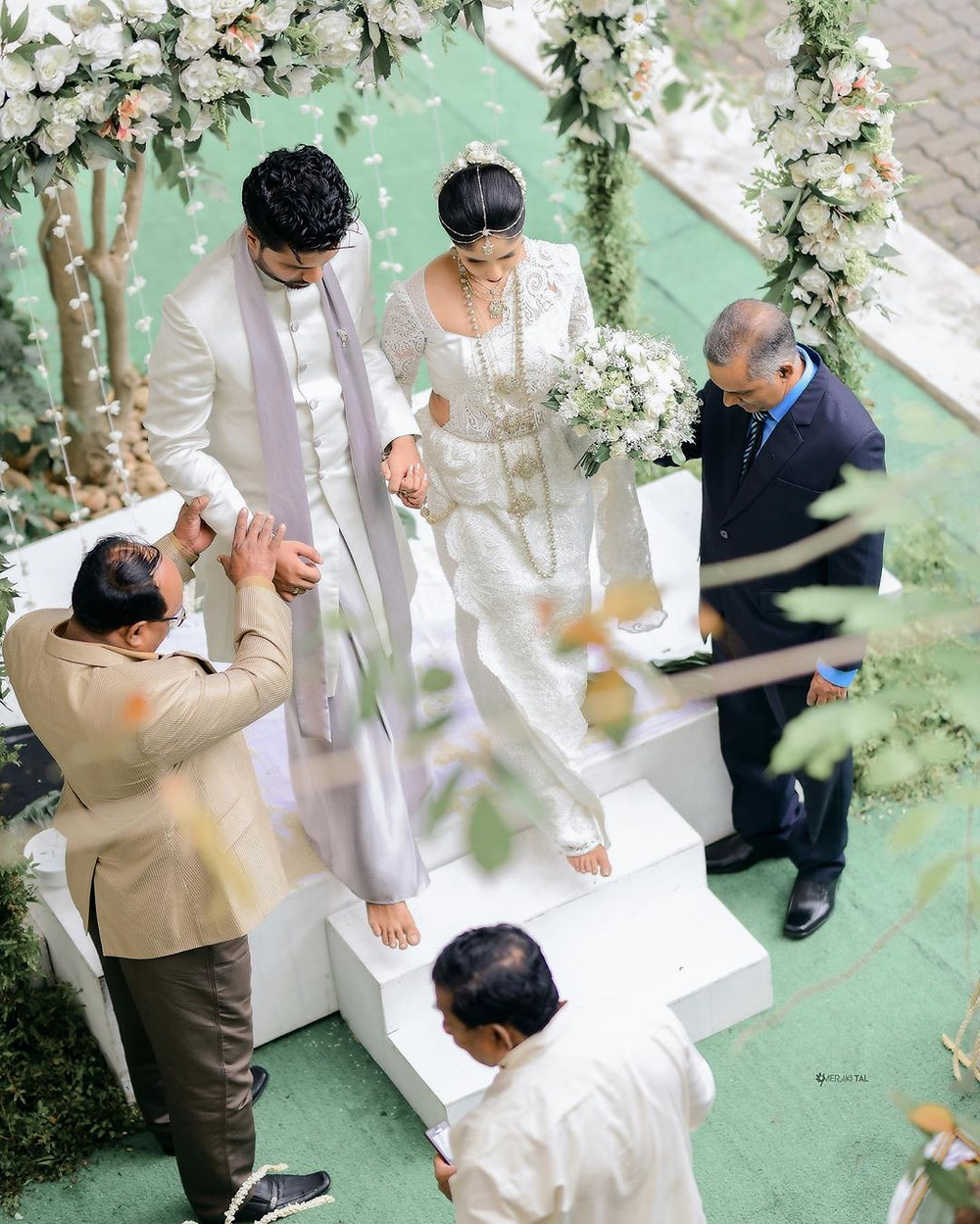 How To Plan Your Dream Wedding With These Perfect Wedding Checklist