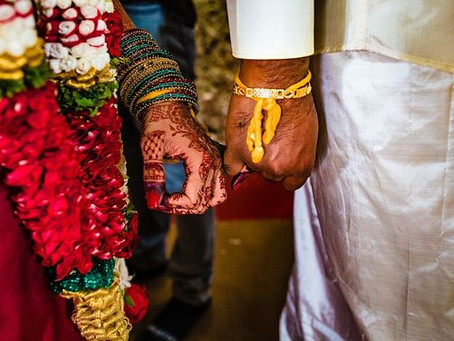 How does a Tamil Wedding Begin? Let's Explore with us!