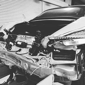 アハティ事故車買取
