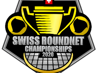 FIRST SWISS ROUNDNET CHAMPIONSHIPS