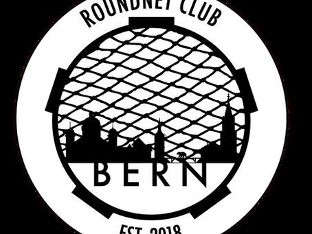 BERN GRÜNDET DEN 1. ROUNDNET CLUB DER SCHWEIZ