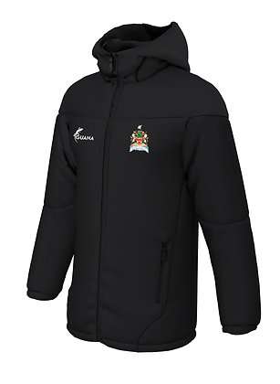 BARRY RFC Thermal Touchline Jacket Adult