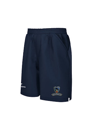 DPCC Pro Leisure Shorts