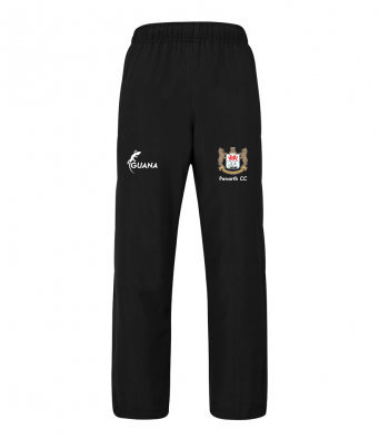 PENARTH CC TRACKSUIT BOTTOMS