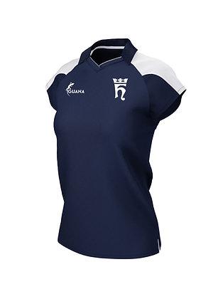 CCB Staff - Women's Polo