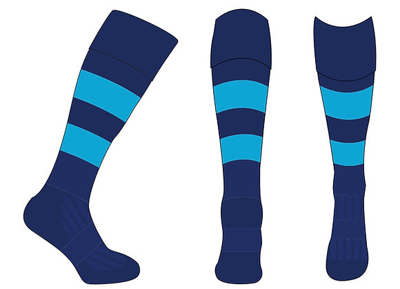 CCB Team Socks