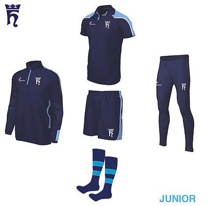 Junior Pack - St Nicholas House