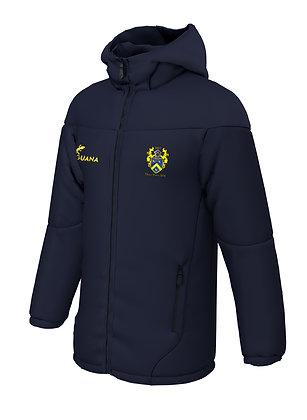 DPRFC Thermal Touchline Jacket Adult