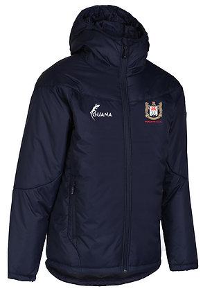 Penarth RFC Thermal Touchline Jacket Adult