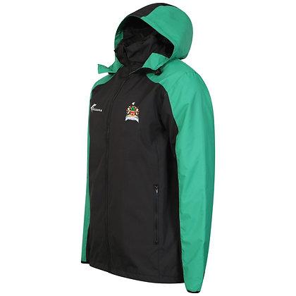 BARRY RFC Pro Showerproof Jacket