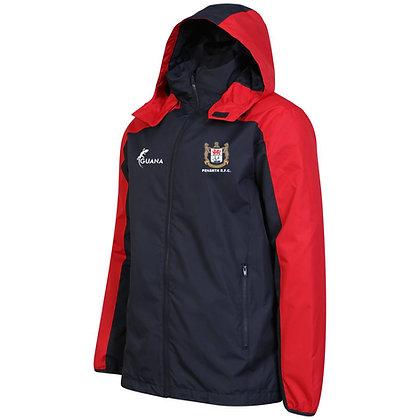 Penarth RFC Pro Tracksuit Jacket