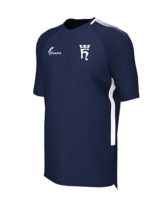 CCB Staff - Edge T-Shirt