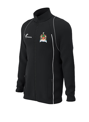 BARRY RFC Softshell Jacket