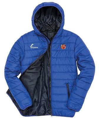 OPRFC Vets/Supporters Men's Padded Jacket