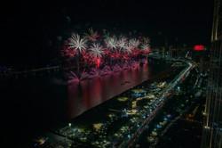 2019 New Years Celebration