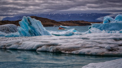 Iceberg Tours