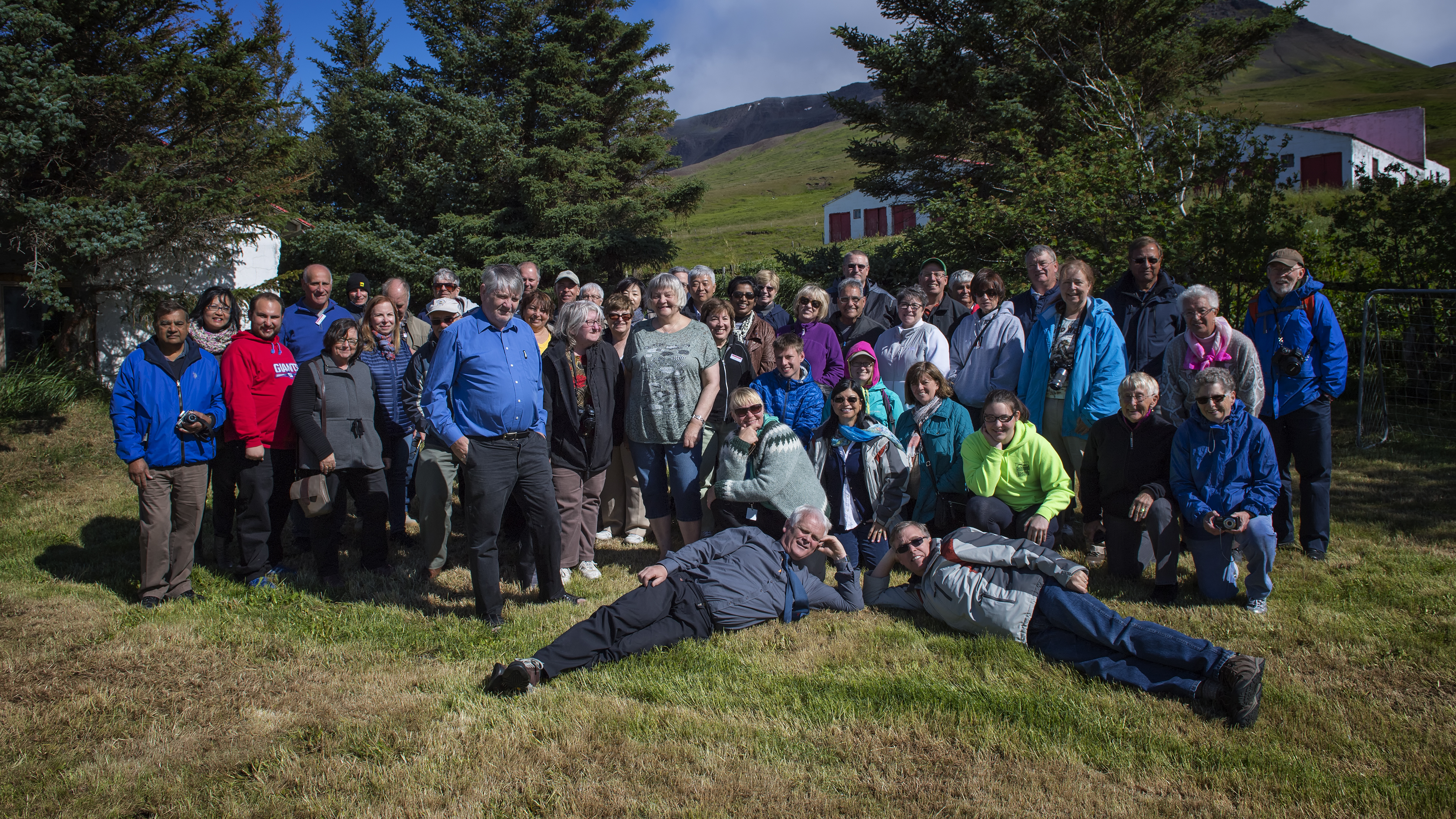 Ultimate Iceland Tour Group