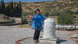 Dirce in Pergamon