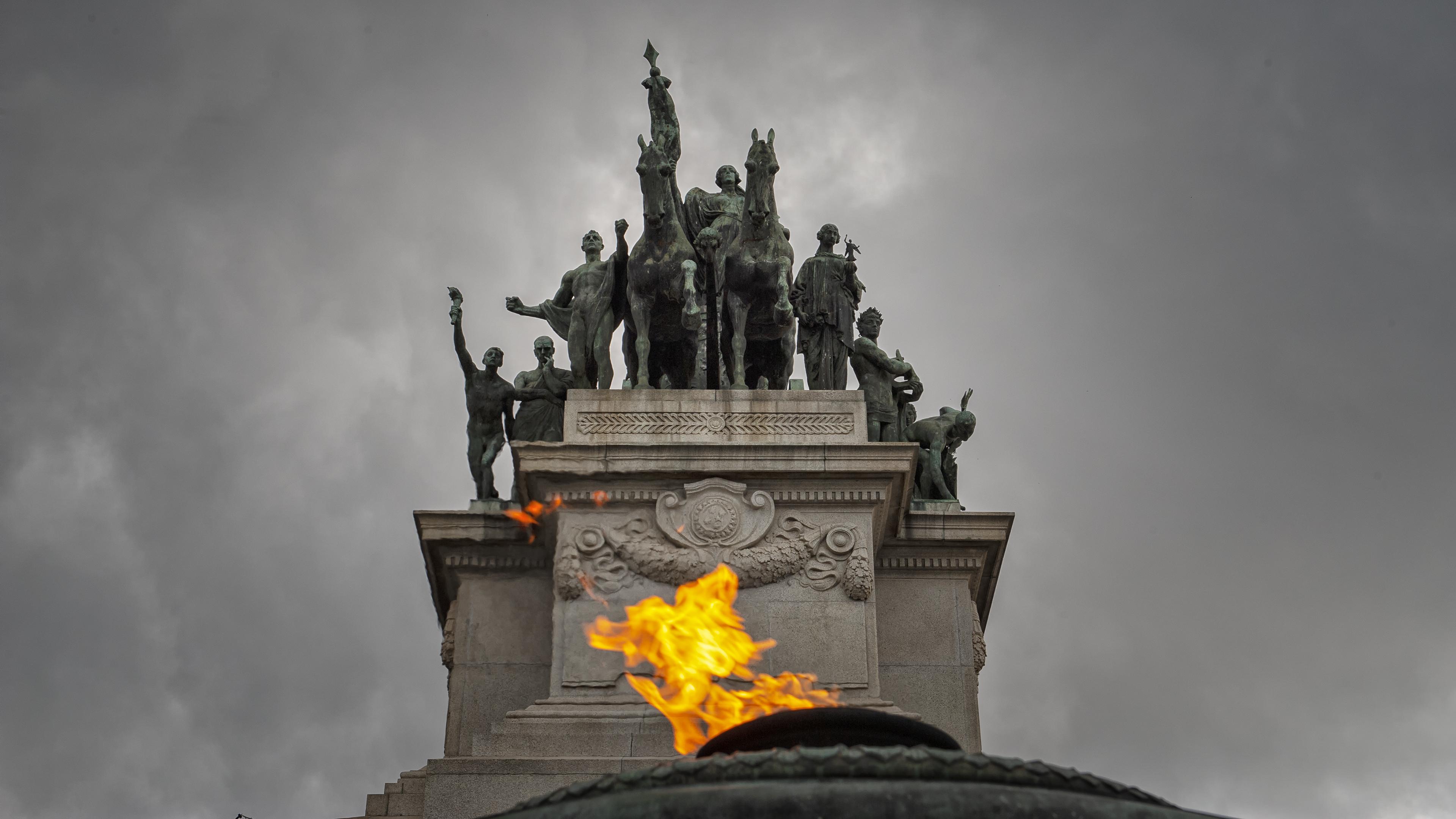 Ipiranga Monument