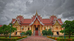 That Luang Museum