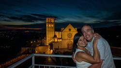 Basilica of St. Francis, Assisi