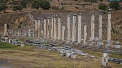 Asklepieion Ruins