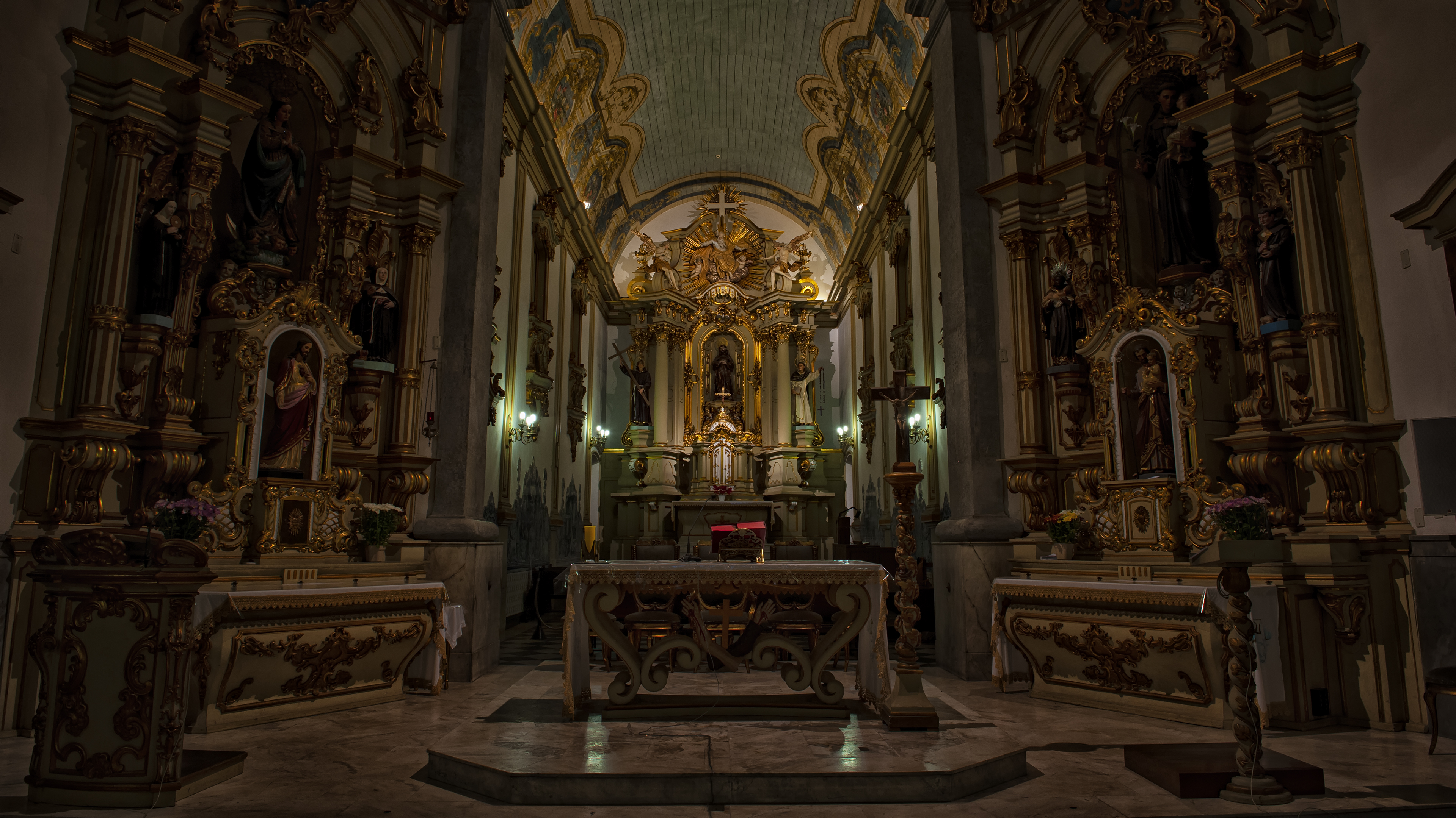 Igreja Nossa Senhora do Brazil