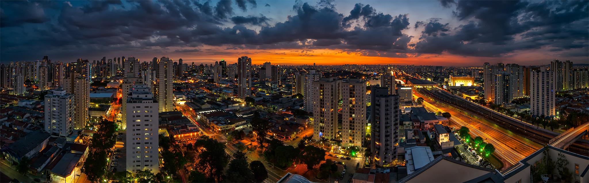 Sao Paulo Pano