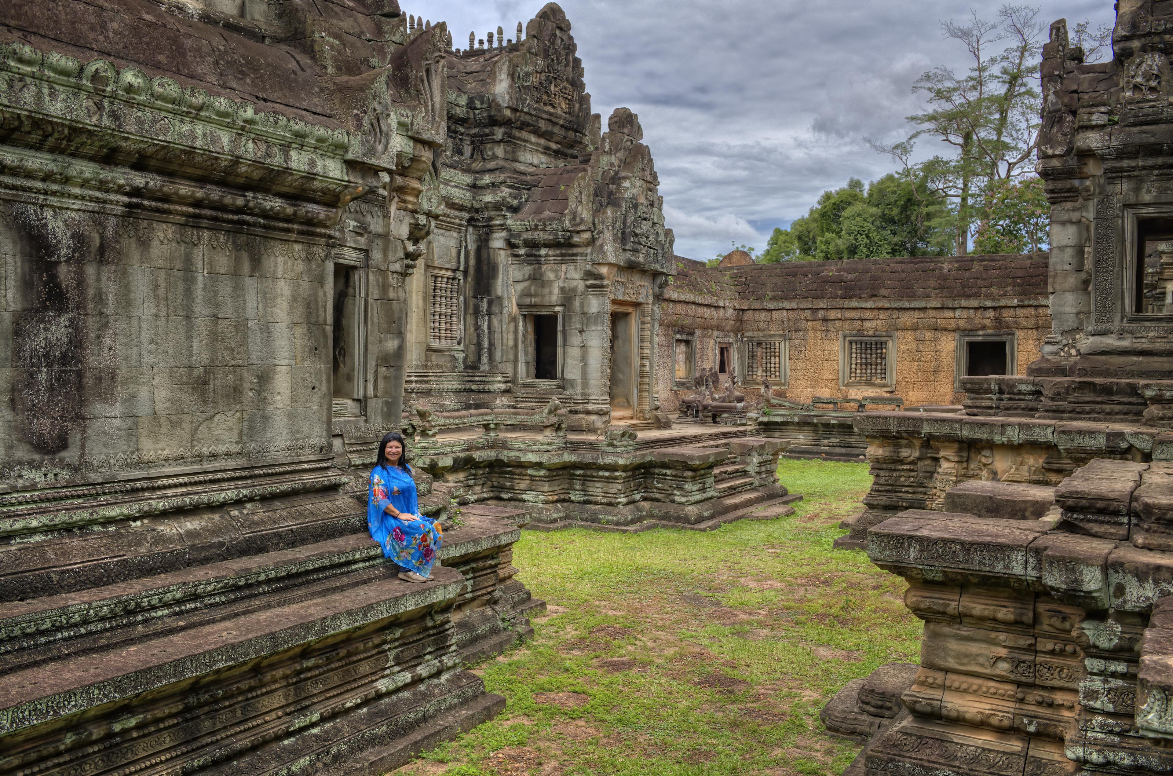 Banteay Samré Temple