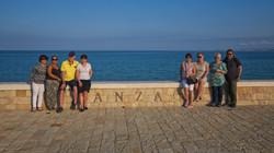We respectfully remember Anzac