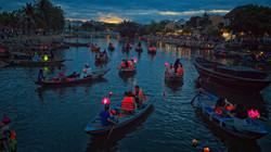 Hoian Lantern Festival