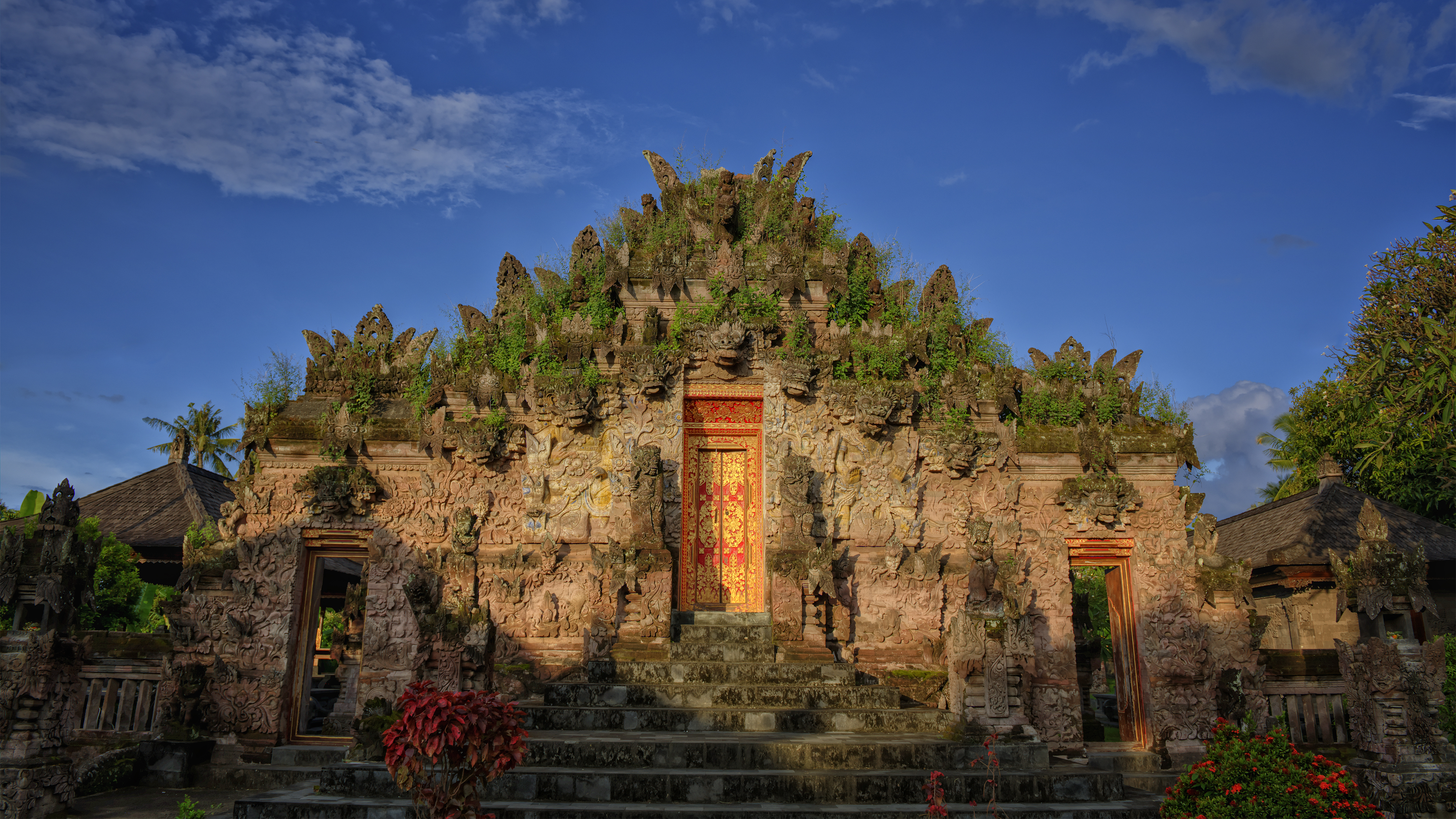 Pura Bedji Temple