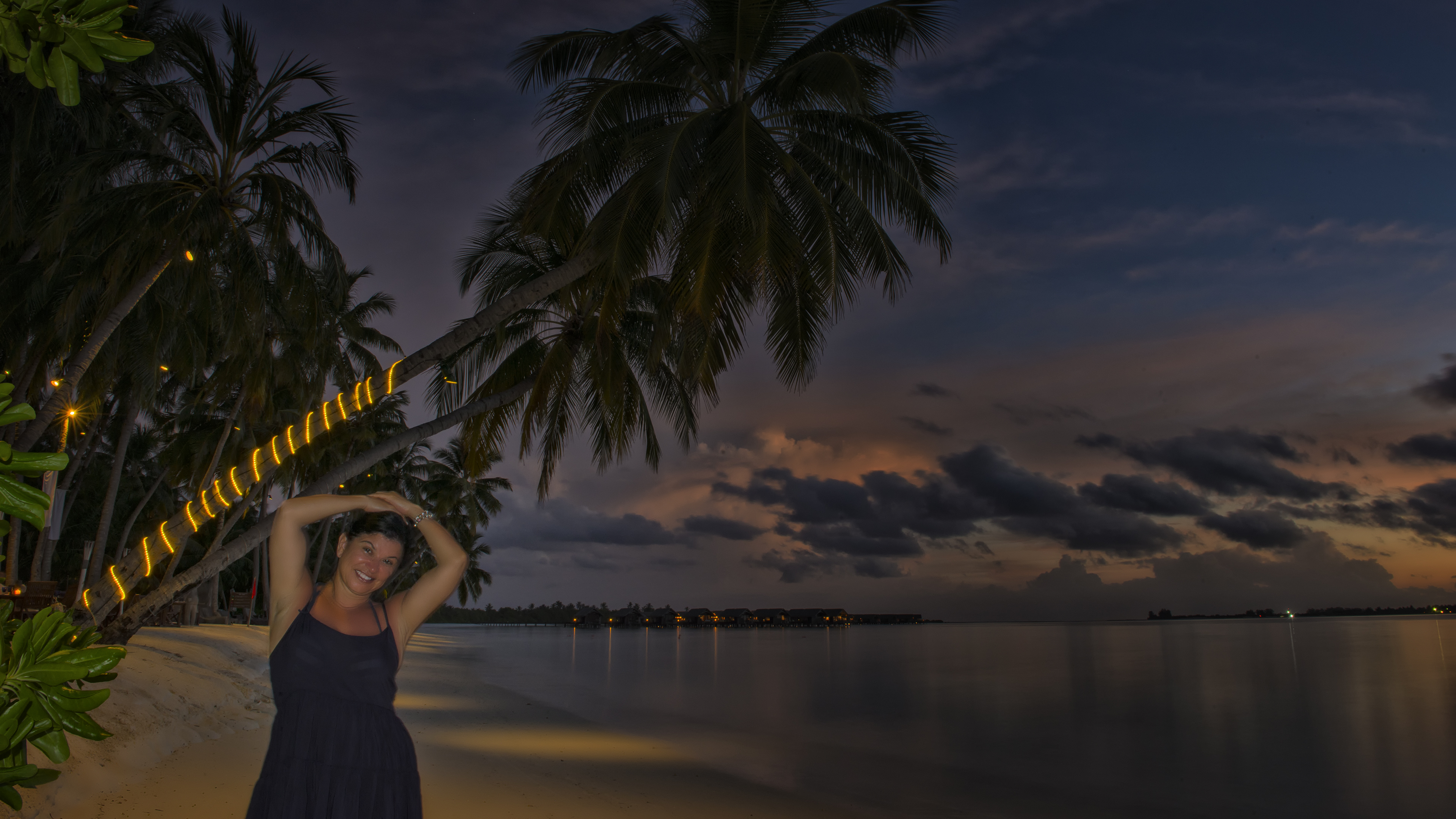Shangri-La, Maldives