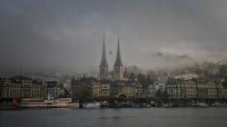Lucerne Morning Cruise