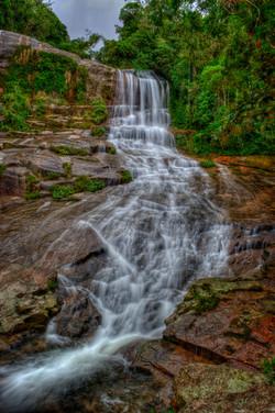 Toque Toque Waterfalls