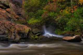 Highlands, North Carolina, USA