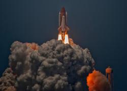Space Shuttle Atlantis Final Flight