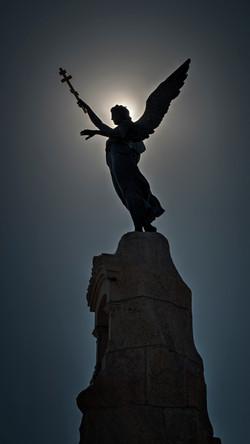 Russalka Memorial