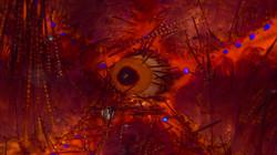 Flame Sea Urchin