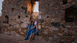 Castlemola Ruins