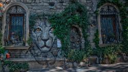 Old Town in Baku