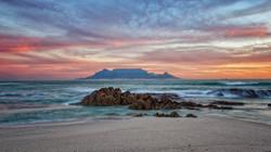 Cape Town Sky