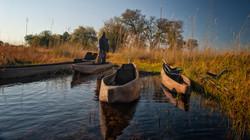 Mocuro boats