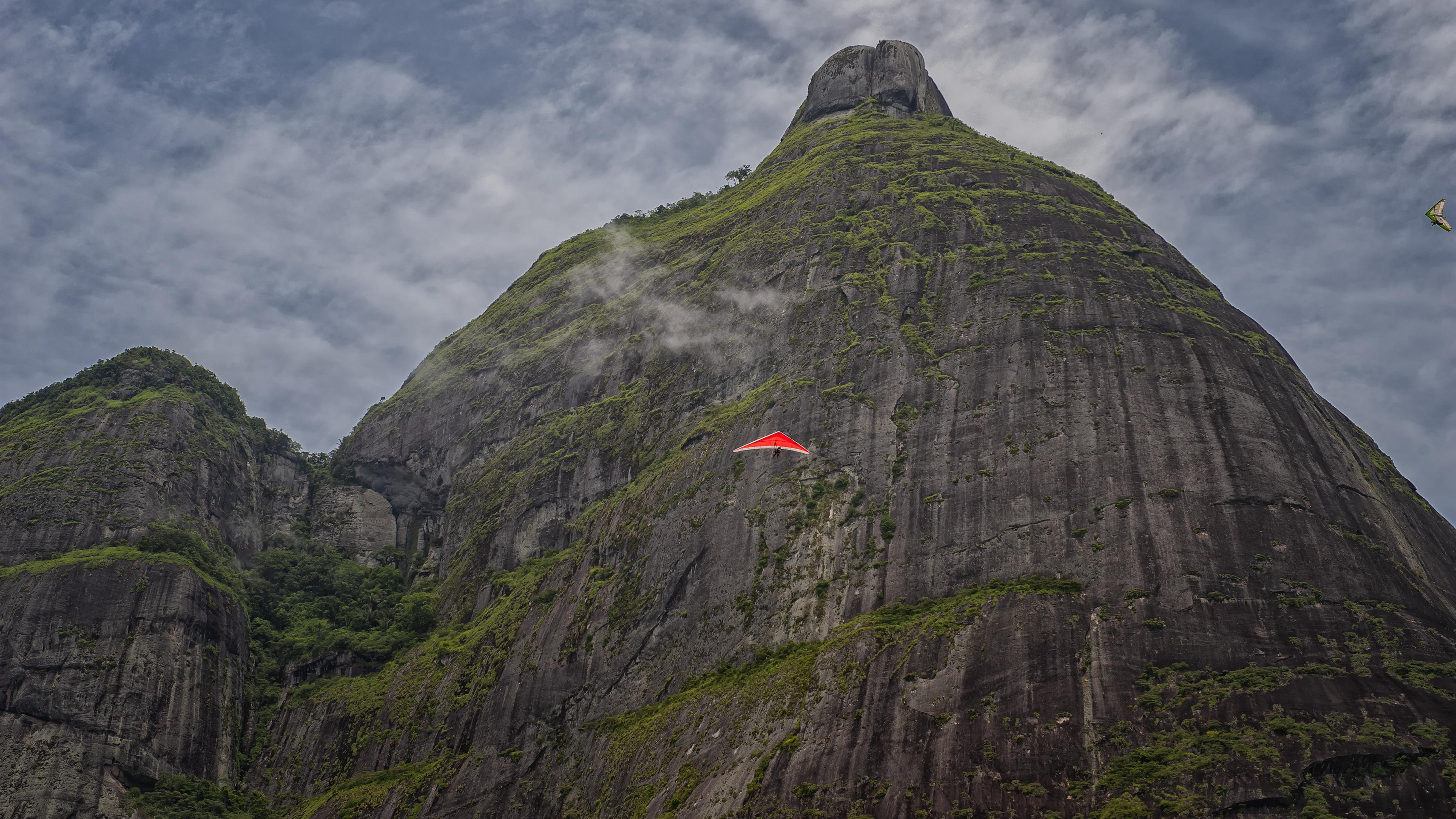 Pedra da Urca in Rio