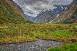 Travels to Milford Sound