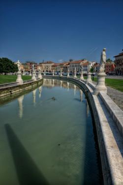 Great Piazza of Prato della Valle