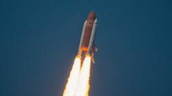 STS-132 Shuttle Atlantis on Lift-off